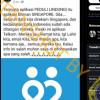 [HOAKS atau FAKTA]: Aplikasi PeduliLindungi Dibuat dan Direkam oleh Singapura