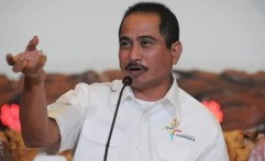 Menteri Pariwisata Dorong Pemda Investasi Kembangkan Geopark