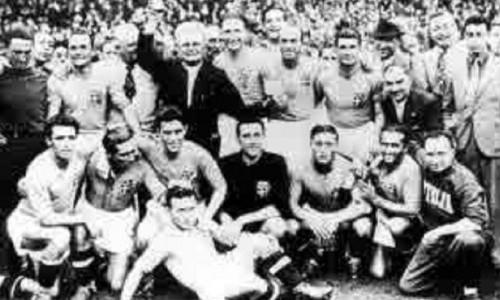 Uruguay dan Kisah Pertama Piala Dunia