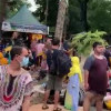 Waterboom Lippo Cikarang Ditutup usai Dipadati Ribuan Pengunjung