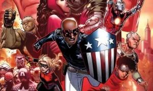 Kisah Terbentuknya Young Avengers di Dalam Komik