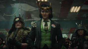 Catat, Serial 'Loki' Tayang 9 Juni di Disney Plus Hotstar