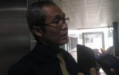 Kasus Korupsi CSRT, KPK Tetapkan Bos PT Ametis Indogeo Prakarsa Tersangka