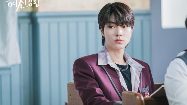 Usia Kepala Tiga, Aktor Korea ini Masih Pantas Jadi Anak Sekolah