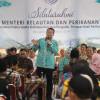 Menterinya Ditangkap, KKP Minta Biarkan Penyidik KPK Kerja Profesional