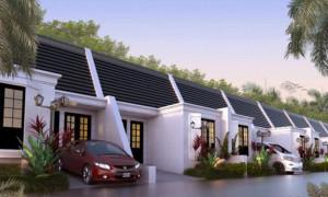 Dengan Modal 300 Juta, Dapatkan Hunian Eksklusif di Kawasan Bogor