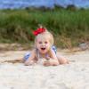Ajarkan Anak-anak Hal Kecil untuk Keselamatan Sebelum ke Pantai