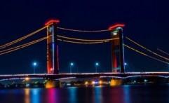 Jembatan Ampera, Ikon Kota dengan Sejarah Panjang
