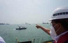 Mulai Hari Ini, Pelabuhan Patimban Beroperasi
