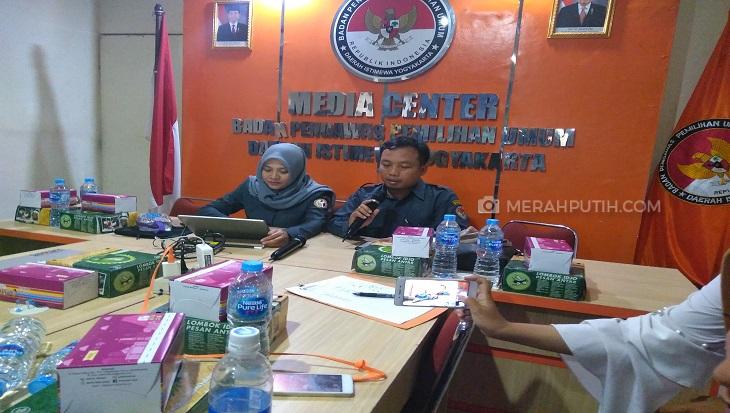 Bawaslu Yogyakarta Awasi Ketat Protokol New Normal Pada Pilkada 2020