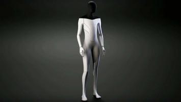 Tesla Siap Bikin Robot Mirip Manusia