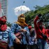 Jiwa Anak-anak Terancam Jika Ikut Demo
