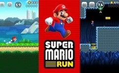 Hore! Game Super Mario Run Bisa Diunduh di Android