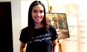 Menang Sitges Film Festival Tak Bebani Marsha Timothy
