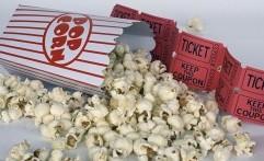 Arab Saudi Bolehkan Berdirinya Bioskop di Awal Tahun 2018