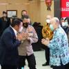 Herman Deru Bangga Keluarga Alm Akidi Tio Donasi Rp 2 Triliun untuk Sumsel