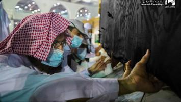 Mutasi Virus dan Kelangkaan Vaksin Alasan Saudi Gamang Laksanakan Haji