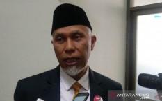 Kota Padang Tetapkan Status KLB Virus Corona