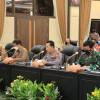 Kapolri Tekankan Jajarannya Pelarangan Mudik Sesuai Asas Salus Populi Suprema Lex Esto