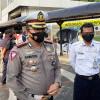 Polisi akan Sekat Kendaraan Menuju Tempat Wisata