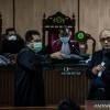 Eks Pimpinan KPK Apresiasi Novel Baswedan Pimpin Penangkapan Menteri Edhy Prabowo