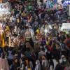 Pasar Tanah Abang Penuh, Warga Diimbau Cari Tempat Perbelanjaan Lain