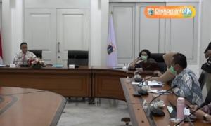 Pemprov DKI Sediakan Rp171 Miliar Bantu Uang Pangkal Siswa Swasta