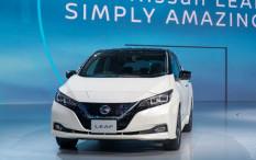 Nissan Katakan Tidak dalam Diskusi untuk Mobil Apple