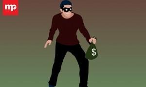 Pencuri Dana Desa Rp 359 Juta Ditangkap