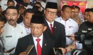 Belum Terbitkan Izin Perpanjangan FPI, Tito: Menterinya Baru