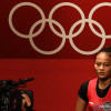 Kehidupan Mojang Windy Cantika Aisah, Peraih Medali Pertama Olimpiade Tokyo Bagi Indonesia
