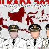 Komisi II Agendakan Evaluasi Pelaksanaan Pilkada 2020 Pekan Depan