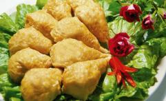 Resep Drumstick Jamur untuk Para Vegetarian