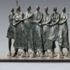 Goethe Institut Berkolaborasi dengan Museum Dunia untuk Hadirkan Pameran Seni