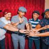 Shaggydog Terima Penghargaan Anugerah Kebudayaan Gubernur DIY