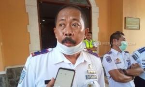 Dampak Solo KLB Corona, Penumpang Angkutan Umum BST dan Freeder Turun 100 Persen