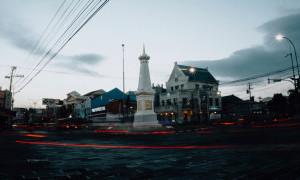 Wisatawan Tetap Tertarik Liburan ke Yogyakarta di Akhir Tahun?