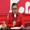 Menang Mutlak di Pilkada 2020, PDIP Apresiasi Kader Jateng dan DIY