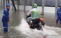 Prakiraan Cuaca Jakarta Sepanjang Sabtu