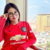 Instagram Resmi Manchester United Unggah Foto Via Vallen, Warganet Geger
