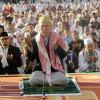 Pemprov DKI Larang Warga di Zona Merah Salat Idul Adha di Masjid