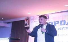 DPR Pertanyakan Rancangan Akademis dan Dasar Hukum Pemindahan Ibu Kota