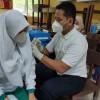 1,3 Persen Remaja di DKI Sudah Disuntik Vaksin COVID-19