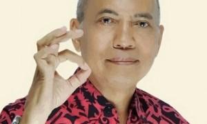 Warganet Berdebat Komentari Postingan Prabowo Soal Bondan 'Maknyuss'
