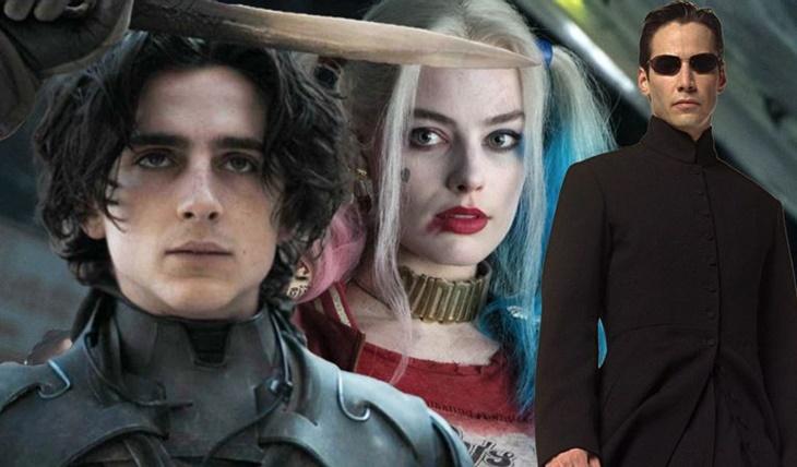Ubah Strategi di 2021, Trik Survive ala Warner Bros