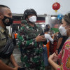 Polisi Gelar Operasi Yustisi dan Antisipasi Preman di Jakarta Pusat