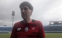 Jalani Debut, Milan Petrovic Berusaha Bawa Arema FC Kandaskan Persib