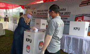 Fraksi NasDem Tarik Dukungan Revisi UU Pemilu
