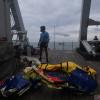Wapres Sampaikan Dukacita Jatuhnya Sriwijaya Air dan Longsor Sumedang