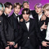 BTS Ditahbiskan Bintang Pop Terhebat 2020 Versi Billboard